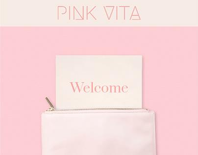 PINK VITA | EMAIL MARKETING