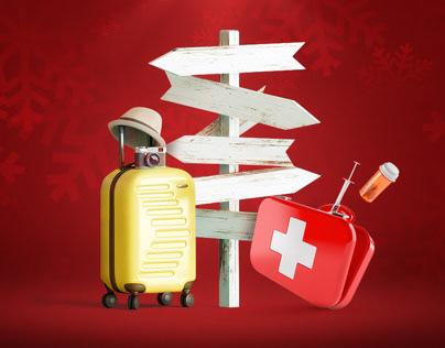 Medical Tourism-Social Media