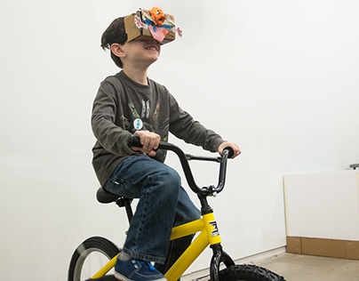 If I Ride VR