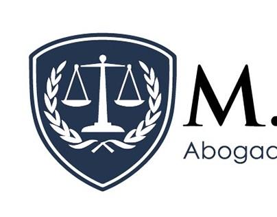 Logotipo M. López Abogado