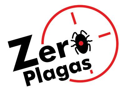 zero plagas C.A logo and formats
