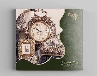 Pipiland Catalog (Eid Al Fitr Edition)