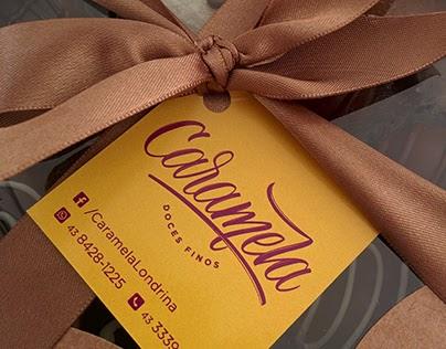 CARAMELA | Branding