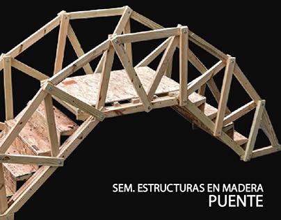CC_E Sem Estructuras en Madera_Puente_20191