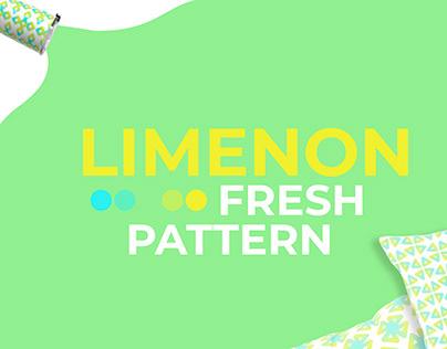 LIMENON - Fresh pattern