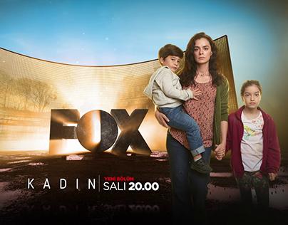 KADIN FOX TV IDENT