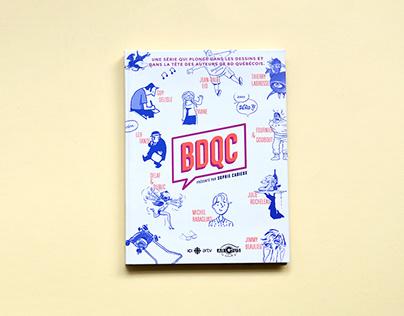 DVD BDQC