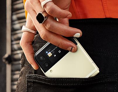 Samsung Galaxy Z Fold3 & Flip3 Unpacked