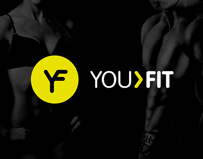 CORPORATE DESIGN YouFit GmbH