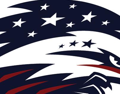 AHL Springfield Thunderbirds Logo Concept