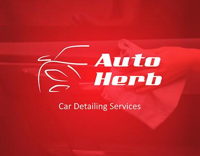 Auto Herb Branding
