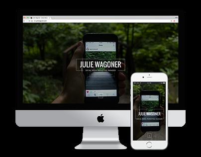 Julie Wagoner