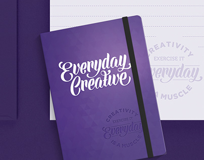 Everyday Creative | Branding