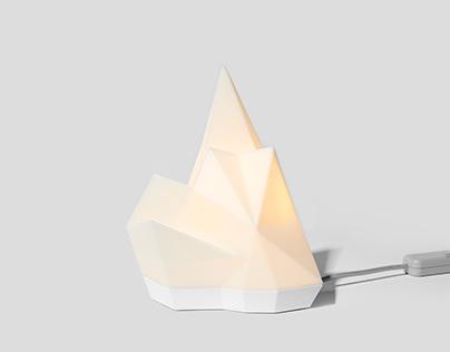 Iceberg by Hannah Fink