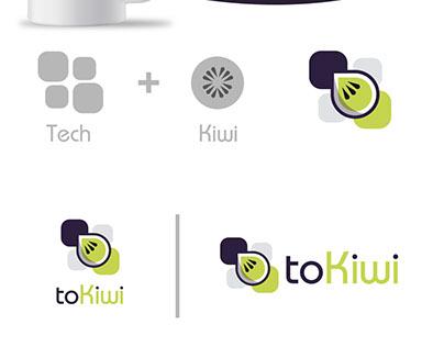 ToKiwi Logo
