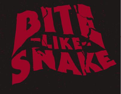 Bite Like Snake
