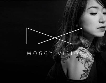 Moggy Vision Visual Identity