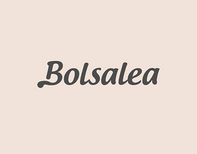 Bolsalea ecommerce