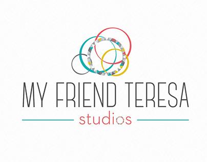 My Friend Teresa Studios Brand Overhaul