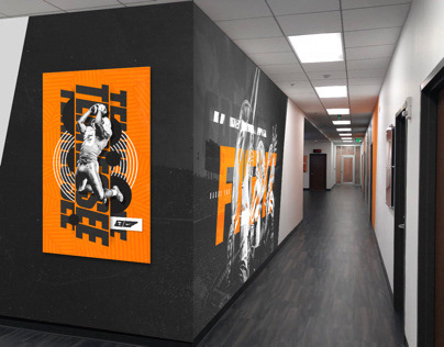Tennessee Football Misc Facility Graphics