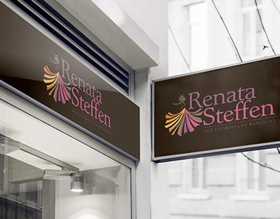 Logo Design - Renata Steffen