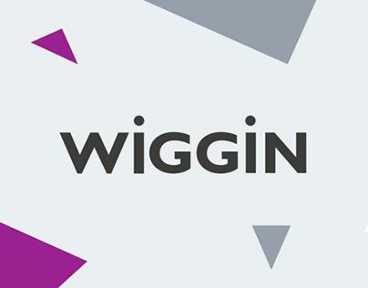 Wiggin brand development