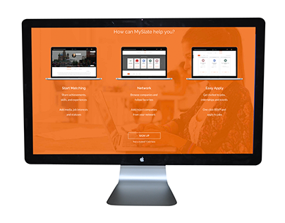 MySlate Homepage Edits