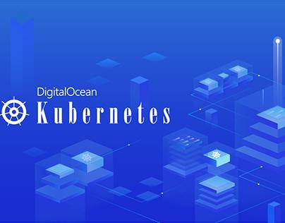 DigitalOcean. Kubernetes