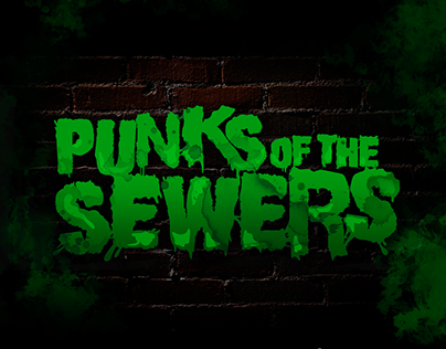 Punks of the Sewers