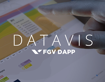 FGV DAPP - Data Visualization