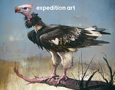 Expedition Art PART#1