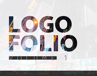 LOGOFOLIO - Vol. 1 / Krea Design