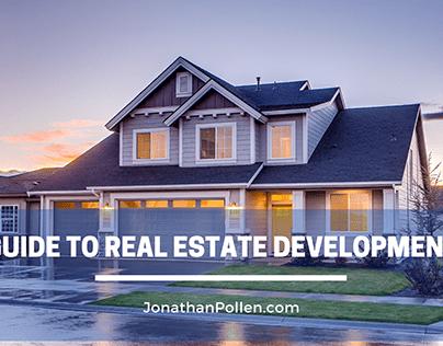 Guide to Real Estate Development
