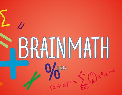BrainMath