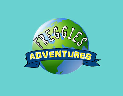 Freggies Adventures Game App