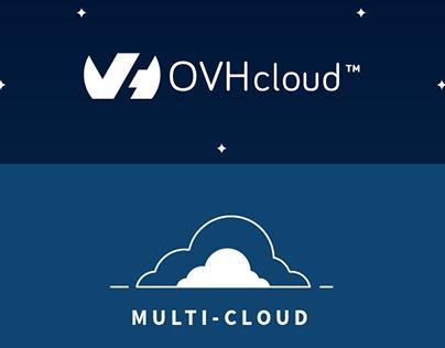 Multi-Cloud Infographic