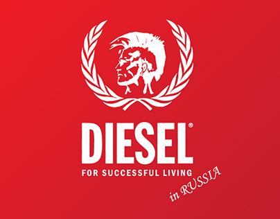 Diesel In Russia