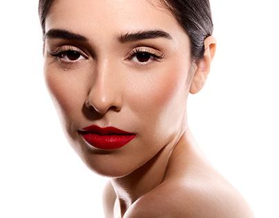 Natalie - Beauty Photography