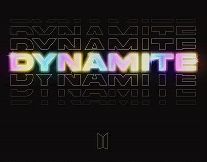 BTS's Dynamite