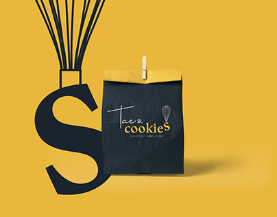 Tae & Cookies Confections