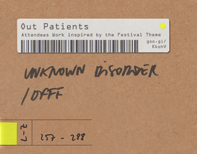 Unknown Disorder