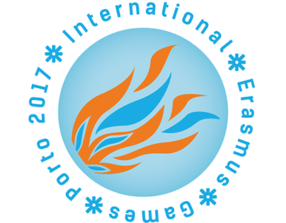 International Erasmus Games 2017: Identidade Visual