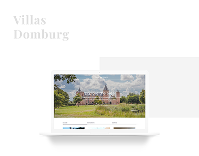 Villas Domburg