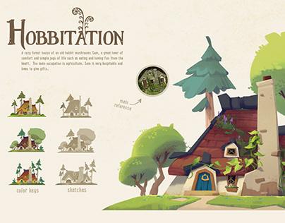 Hobbitation