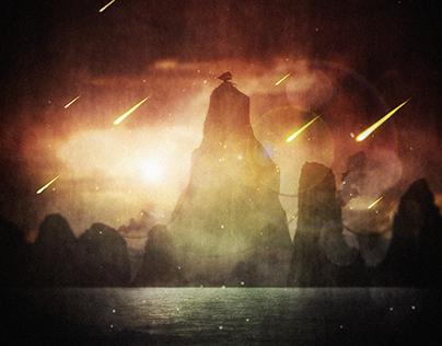 Outdeth - Prediction (Cover)