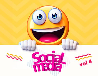 social media vol4