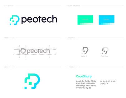 peotech logo
