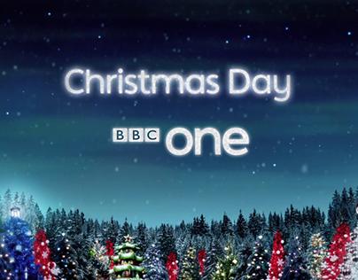 BBC One Christmas 2014