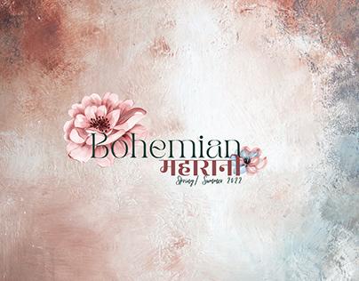 Bohemian Maharani