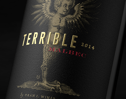 Terrible Wines by Fran C.